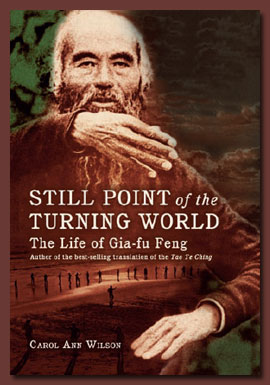 Book Cover of Still Point of the Turning World